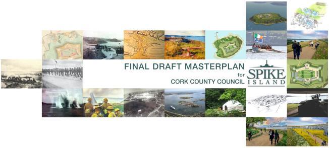Spike Island Master Plan