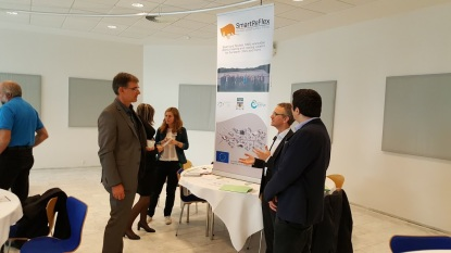 solar-energy-district-heating-conference-photos